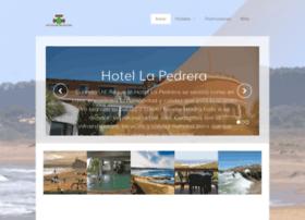 hotelesderocha.com