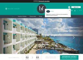 hotelesfontan.com