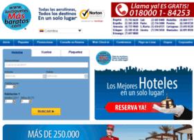 hotelesmasbaratos.com