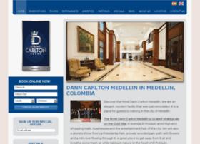 hotelesmedellin.danncarlton.com