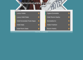 hotelesmeralda.com.br