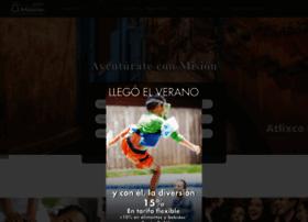 hotelesmision.com.mx