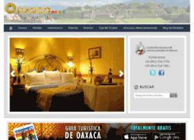 hotelesoaxaca.org