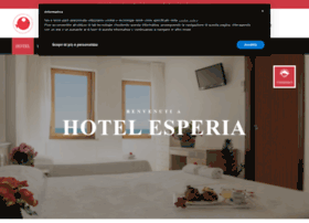 hotelesperia.net