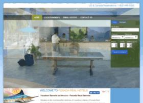 hotelesposadareal.com.mx