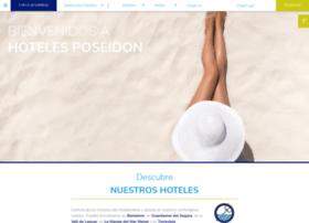 hotelesposeidon.com