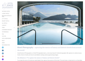 hotelessencephotography.com