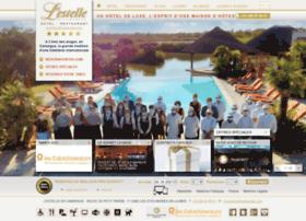 hotelestelle.com