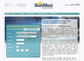 hotelestodoincluidos.com.mx