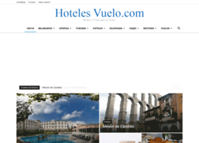 hotelesvuelo.com