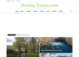 hotelesvuelos.com
