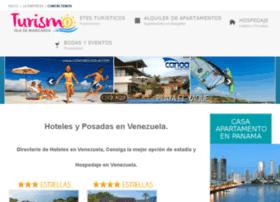 hotelesyposadasenvenezuela.com