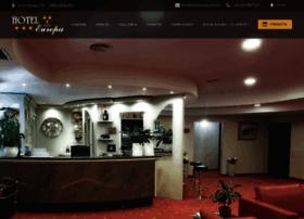 hoteleuropa-bi.com
