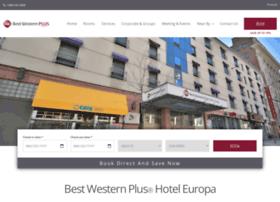 hoteleuropa.com