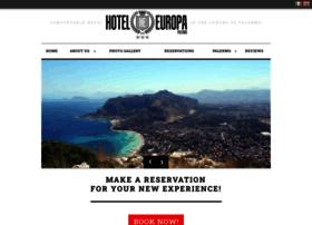 hoteleuropapalermo.it