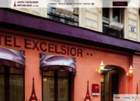 hotelexcelsior.fr