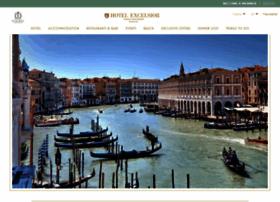 hotelexcelsiorvenezia.com