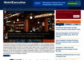 hotelexecutive.com