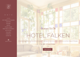 hotelfalken.com