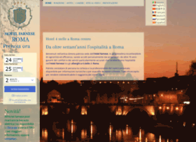 hotelfarnese.com