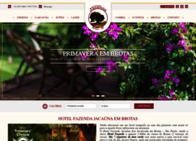 hotelfazendajacauna.com.br