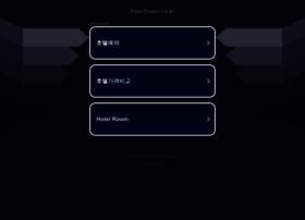 hotelfinder.co.kr