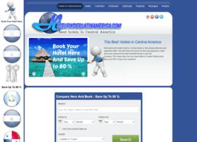 hotelfinderlatinamerica.com