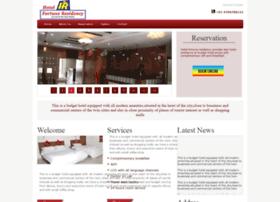 hotelfortuneresidency.com
