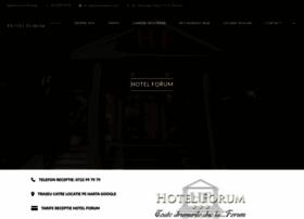 hotelforum.ro