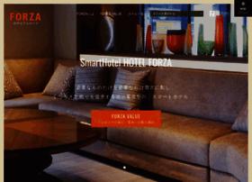 hotelforza.jp