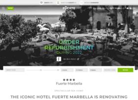 hotelfuertemarbella.com