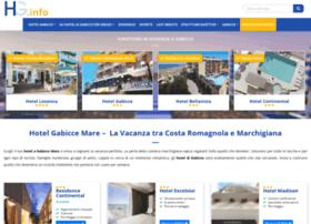 hotelgabicce.info