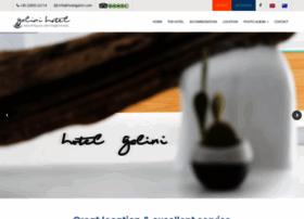 hotelgalini.com