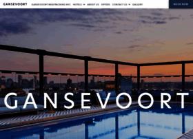 hotelgansevoort.com