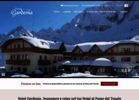 hotelgardenia.net