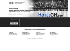 hotelgh.com