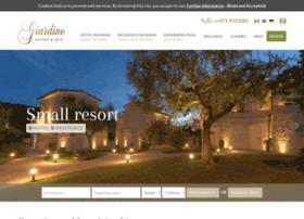 hotelgiardino.com