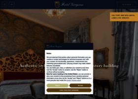 hotelgiorgione.com