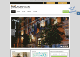 hotelgiuliocesare.hotelinroma.com