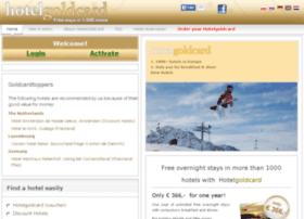 hotelgoldcard.info