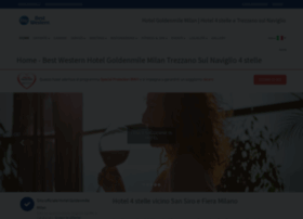 hotelgoldenmile.it