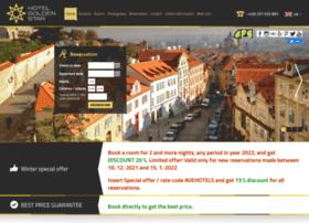 hotelgoldenstar.cz