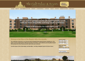 hotelgoldpalace.com