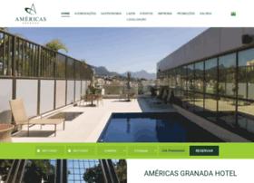 hotelgranada.com.br
