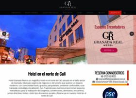 hotelgranadareal.com.co