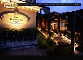 hotelgranodeoro.com