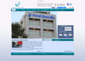 hotelgranville.in