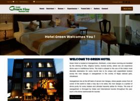hotelgreen.com