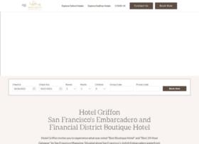 hotelgriffon.com