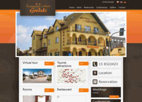 hotelgrodzki.pl